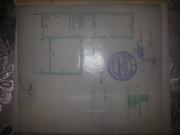Продам или разменяю свою 2-х комнатную квартиру в центре (Ганга)