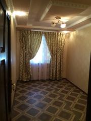 Срочнооо !!! продам 3-ком. кавртира на 2-этаже с люкс ремонтом