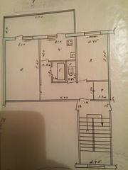 Продам 2-х комнатную квартиру на Ахмад Югнакий