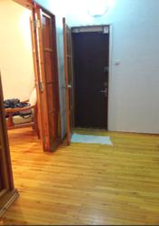 Куйлюк-4 3 комнаты этаж 2/4 панель 77 кв.м