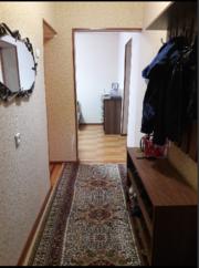 Куйлюк-1 2 комнаты этаж 3/4 кирпич 57 кв.м