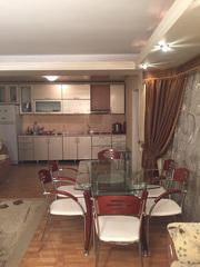 Дархан 2 комнатная 16/18 этажного,  общая площадь 78 м.кв.,  45000