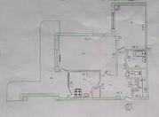 Большая 2 комнатная 57 м.кв. 11/12 этажного 40 лет победы 23000