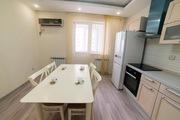 Однокомнатная квартира с ремонтом в Ташкенте