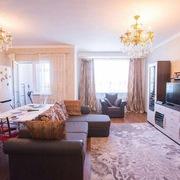 Двухкомнатная благоустроенная квартира в Ташкенте