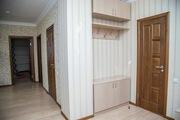 Трёхкомнатная квартира Михалля Х.Олимжон