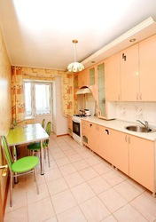 Трёхкомнатная квартира в отличном состоянии
