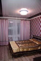 Двухкомнатная квартира на Ислама Каримова