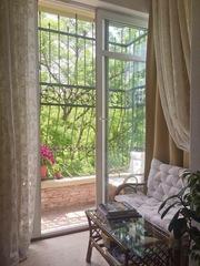 Продам свою высокопотолочную квартиру с ремонтом и мебелью