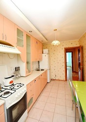Срочная продажа трёхкомнатной квартиры без торга.