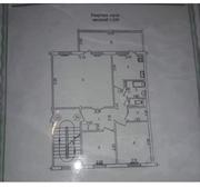 Продаю квартиру 4 х комнатную.