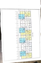 Новастройка 5 этажный дом, 14 м/к.