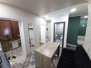 Чиланзар-20 квартал 1-комнатная с Евро ремонтом. Авторский проект.