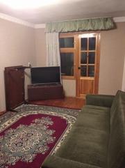 Тёплая хорошая красивая 1-комнатная (40м2) с балконом (2Х6) утеплённая