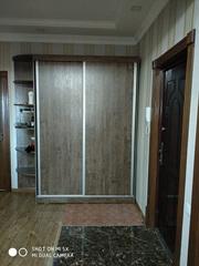4 комн. 93 м.кв.,  Юнусабад 9 кв. 7/9 э.,  продается со всей обстановкой
